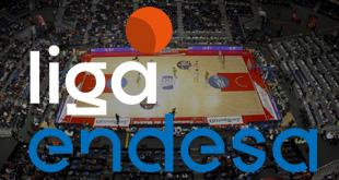 Liga Endesa Baloncesto